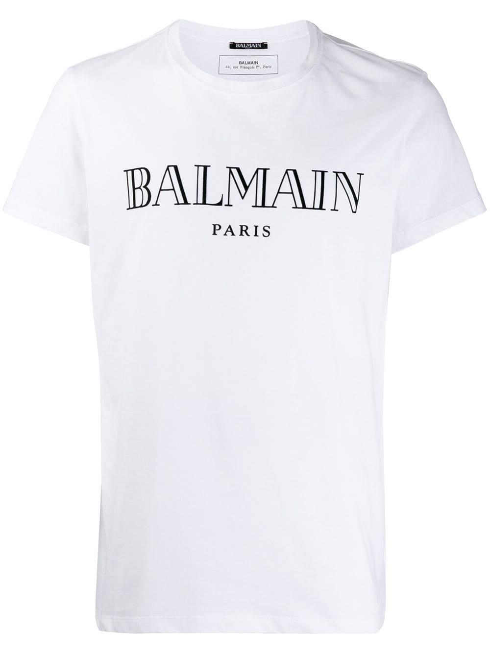 balmain shirts