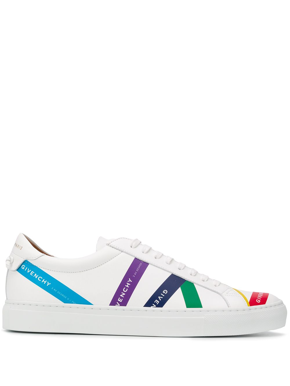 SHOES TRAINERS GIVENCHY BH0002H0L2 960