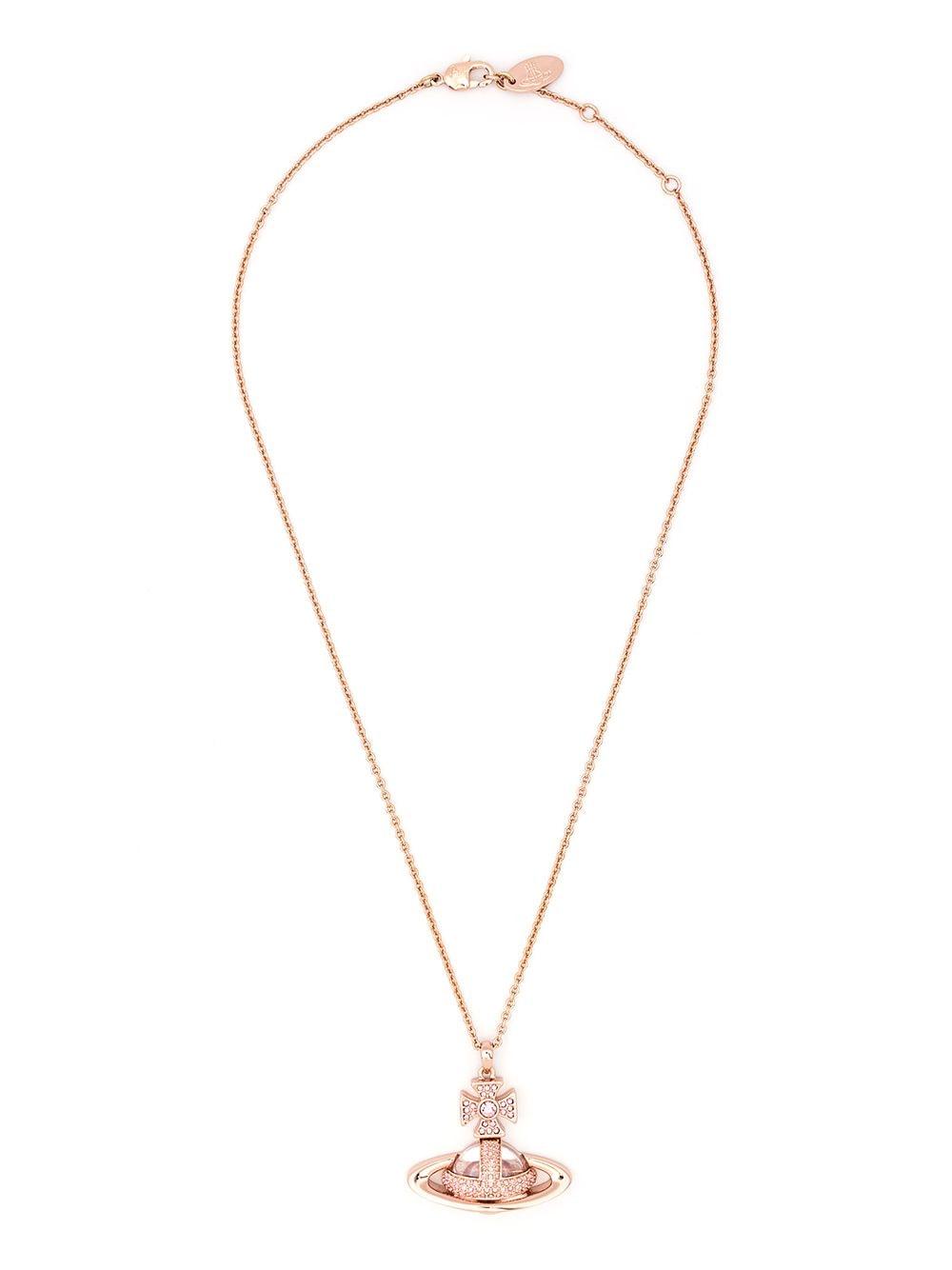 Jewellery Necklaces Vivienne Westwood 63020110 G114 Cn G114