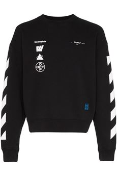 OFF-WHITE OMBA035E19E30005 1088