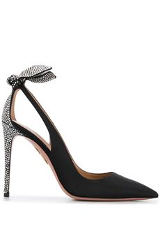 AQUAZZURA DECHIGP1-SAT 000