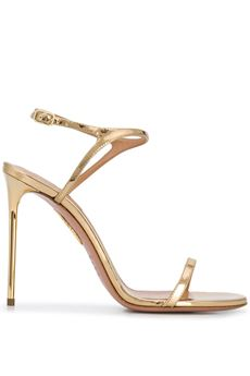 AQUAZZURA NAKHIGS0-SPE SOG