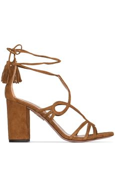 AQUAZZURA GTNMIDS0-SUE 993